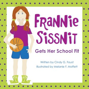 Frannie Sissnit Gets Her School Fit